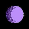 V2.stl Download free STL file Polygon Vase, Cup, and Bracelet Generator • 3D printer template, Balkhnarb