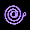 ok (8).stl Télécharger fichier STL gratuit pistolet fonctionnel gun • Objet pour imprimante 3D, jolafrite342