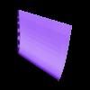wing R3.obj Download free OBJ file Small Static Horten 229 • 3D printable object, francoispeyper
