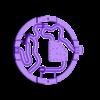 labyrinthe.stl Download STL file 3D ball course • 3D printer template, LouD3D