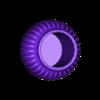 acanalado.stl Télécharger fichier STL gratuit planteur 3d • Modèle imprimable en 3D, nicdure