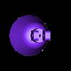 lamp.stl Download free STL file Mini LED Lamp • 3D printable design, infrafox