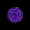 PLP-CORPS-SAPIN-NOEL-3.STL Télécharger fichier STL gratuit PLP SAPIN DE NOEL • Objet imprimable en 3D, PLP