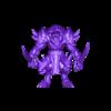 Werewolf_Olcan.stl Télécharger fichier STL Olcan le Sage • Objet imprimable en 3D, White_Werewolf_Tavern