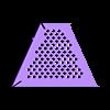 995-3-3_grid_back_FDM (repaired).stl Télécharger fichier STL gratuit MASQUE ANTIFACIAL DARTH VADER • Objet pour imprimante 3D, CastleDesignChile