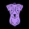 10.stl Download STL file Dogs • 3D printing object, GENNADI3313
