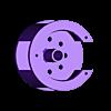 F450_Syma_X8_Motor_Housing_v3.stl Download free STL file Syma X8 Re-imagined as a Fire Wheel 450! • 3D printing model, DIY3DTech