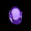 ZombieHunterHead_v4_90k.stl Télécharger fichier STL gratuit Zombie Hunter Head • Objet imprimable en 3D, Sculptor