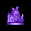 demilich.stl Télécharger fichier OBJ gratuit Demilich • Objet à imprimer en 3D, CarlCreates