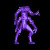 brundlefly_full.stl Télécharger fichier STL gratuit Brundlefly Jr Full Body • Design pour impression 3D, CarlCreates