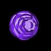 vase  cubix.stl Télécharger fichier STL X86 Mini vase collection  • Objet imprimable en 3D, motek