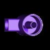 cyclone_vacume_base.stl Download free STL file Cyclone dust collector - low profile • 3D printable design, jimjax