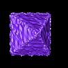 me_5.stl Descargar archivo OBJ Petrified Pyramid • Modelo imprimible en 3D, miguelonmex