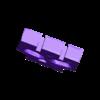 SkullBelt.stl Download STL file Super Witch • 3D print template, amadorcin