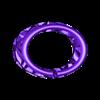voronoiBracelet.stl Download free STL file Voronoi Bracelet • 3D printing model, Cults