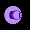 Base_extra_large.stl Télécharger fichier STL gratuit Star Wars Dark Vador - Support pour casque d'écoute • Objet imprimable en 3D, CheesmondN