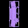 Zombicide_Invader_Latest.stl Télécharger fichier STL gratuit Plateau de carte d'envahisseur de Zombicide • Plan à imprimer en 3D, gthanatos