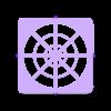 covid_mask_grid.stl Télécharger fichier STL gratuit Masque Covid-19 • Plan pour impression 3D, ayoubtouait