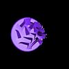 Variante_3.stl Télécharger fichier STL gratuit Décoration d'hiver • Plan pour impression 3D, Henry_Millenium