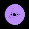 VOYANTE NOIRE.stl Télécharger fichier STL gratuit Jeu de Loup Garou #Toy  • Plan imprimable en 3D, 10E9