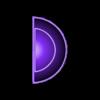 BOWL-STONE.stl Download free STL file Flower Pot • 3D printing model, omni-moulage