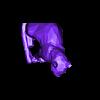 catDoorStop-BestCat.stl Télécharger fichier STL gratuit Butoir de porte Cat • Modèle pour impression 3D, DuaneIndeed