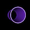 tarabouka2.stl Download free STL file Darabouka goblet drum • 3D printing design, EliGreen