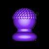 TriggerMassage2_v5.stl Download free STL file Massage Tool 2 • 3D printable template, a69291954