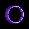"07.stl Download free STL file the ""Bling Rings"" • 3D print model, leFabShop"