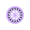 vaso_hidroponico.stl Télécharger fichier STL gratuit Verre hydroponique - Vase hydroponique - NFT - Serre • Modèle pour imprimante 3D, mike21mzeb