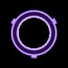Lens_Cap_B.stl Download free STL file Oculus Rift DK2 • 3D printing object, indigo4