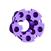 Corpse5_3D_10mm_x_15mm.stl Télécharger fichier STL gratuit quelques roulements à billes linéaires • Design pour impression 3D, SiberK
