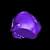 Skull3.stl Télécharger fichier STL TUEUR À GAGES • Objet à imprimer en 3D, freeclimbingbo