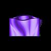 3in-1out.stl Télécharger fichier STL gratuit Mosquito Hotend - Adaptateur multi-matériaux / 3in-1out • Plan pour imprimante 3D, Exerqtor