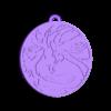 llavero_hulk_fixed_v2.stl Télécharger fichier STL gratuit Llavero Hulk • Plan pour imprimante 3D, 3dlito