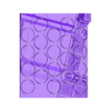 Mercury left 20x 25mm.stl Download STL file 40K INDUSTRIAL BASES (Full Set!)  TABLEWAR MAGNETIC TRAY INSERT WITH BASES • 3D printer design, Z-Axis_Hobbies