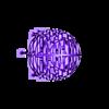 _Easter_Egg_1_2020_WS.stl Télécharger fichier STL gratuit Collection d'œufs de Pâques en résine 2 • Plan à imprimer en 3D, ChrisBobo