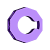 Wheel4.stl Télécharger fichier STL gratuit Kit de verrouillage de permutation personnalisable (verrouillage à combinaison) • Objet pour impression 3D, plasticpasta