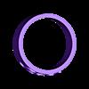anillo love 19 cerrado (2).stl Télécharger fichier STL gratuit Anillo / Ring Love • Design pour impression 3D, amg3D