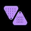Lego-door-hook.stl Download free STL file Neon Neopixel Strip Lego • 3D printable template, Adafruit