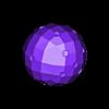 """SphericalDie.stl Download free STL file David OReilly's """"Spherical Die"""" • 3D printing design, GeneralElectric"""