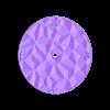 reloj_voronoiv2.stl Download free STL file Reloj Voronoi • 3D printable design, 3dlito
