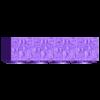 Skull_Alcove_Quad.stl Download free STL file Stackable Skull Alcove Terrain • 3D printing template, Ellie_Valkyrie