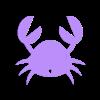 crab.stl Télécharger fichier 3MF gratuit Mignons engins de pêche au crabe - MUU2S • Modèle pour imprimante 3D, iamjorgensen