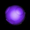 masterball.stl Télécharger fichier STL gratuit Pokémon se tient • Objet pour impression 3D, albertnotariotrujillo