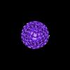 vononoi_bishop_3xM10.stl Télécharger fichier STL gratuit 3xM10 : Jeu d'échecs Voronoi avec entrées pour 3 x écrous M10 • Modèle à imprimer en 3D, Numbmond