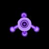 Keystick-Rocket like- small.stl Download STL file Keyboard arrow keys KEYSTICK gaming joystick  • 3D print template, lap88777