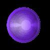 Drain_cover_top.stl Télécharger fichier STL gratuit Couvercle de drainage extérieur de la ruche • Objet pour imprimante 3D, Georgemacghay