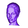 _Angelinaphotonfileoriginal.stl Download free STL file Angelina Jolie Tomb Raider Actress • 3D printing template, Hogheads3dPrinting