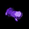 leg_v1.stl Télécharger fichier STL gratuit Infatrie des elfes / Miniatures des lanciers • Plan imprimable en 3D, Ilhadiel